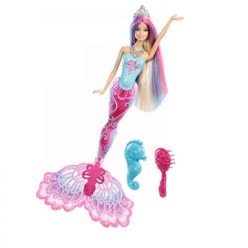barbie sirena printesa 2