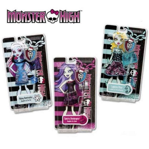 monster high gama vestimentatie basic 2