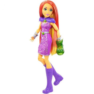 dc-superhero-girls-papusa-Starfire