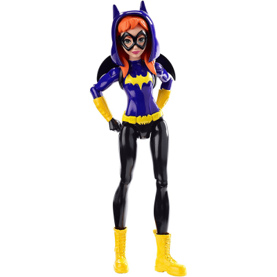 dc-super-hero-batgirl