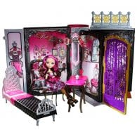 Ever After High Briar Beauty Thronecoming cu camera 3 in 1