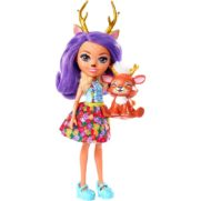 Enchantimals Papusica Danessa Deer FXM75