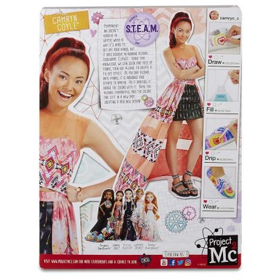 Project-Mc2-Papusa-Camryn-Set-pentru-decorat-textile-3