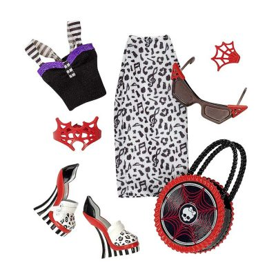 set-vestimentatie-papusa-operetta-monster-high