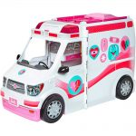 barbie-ambulanta