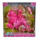 steffi-love-papusa-riding-princess