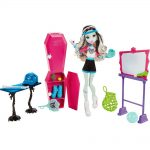 Set-de-Joaca-Vestiarul-Monster-High-si-Papusa-Frankie-Stein-1