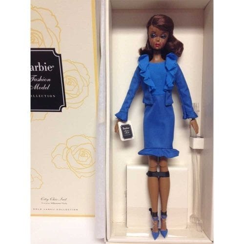 BARBIE-SILKSTONE-CITY-CHIC-COLLECTOR–7