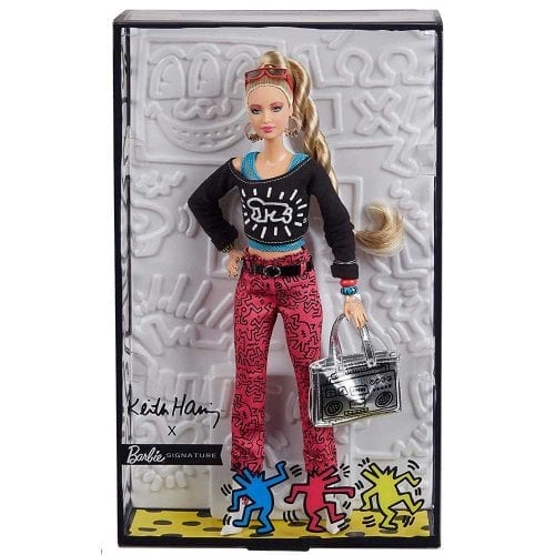 barbie-papusa-keith-haring-5
