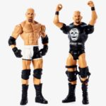 Figurine-WWE-GOLDBERG-STONE-COLD-Colectia-Battle-Pack-2