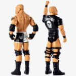 Figurine-WWE-GOLDBERG-STONE-COLD-Colectia-Battle-Pack-3