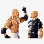 Figurine-WWE-GOLDBERG-STONE-COLD-Colectia-Battle-Pack-4