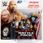Figurine-WWE-GOLDBERG-STONE-COLD-Colectia-Battle-Pack-5