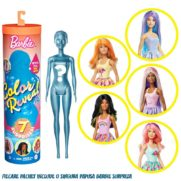 Barbie Color Reveal Seria 3 Papusi Surpriza