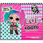 L.O.L. SURPRISE! Set Outfit of The Day 2020