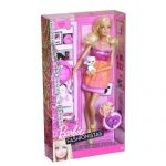 Barbie Fashionistas animale de companie 2