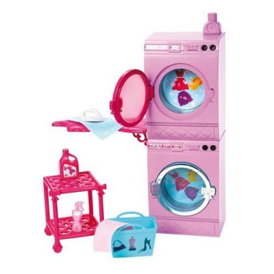 Barbie gama mobilier 3