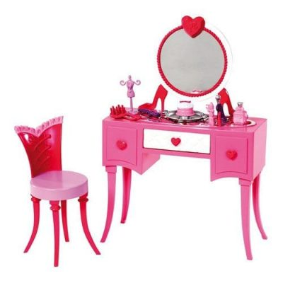 Barbie gama mobilier 4