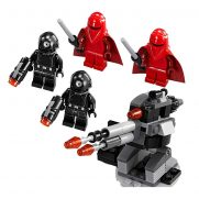LEGO Death Star Troopers