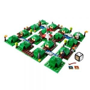 LEGO Joc de Societate - The Hobbit