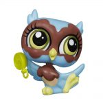 Littlest-Pet-Shop-Figurina-Feathers-Underwood-1