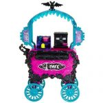 Monster High Gama accesorii Scaris cafe 2