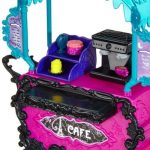 Monster High Gama accesorii Scaris cafe 3