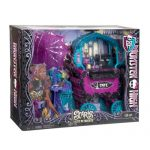Monster High Gama accesorii Scaris cafe 4
