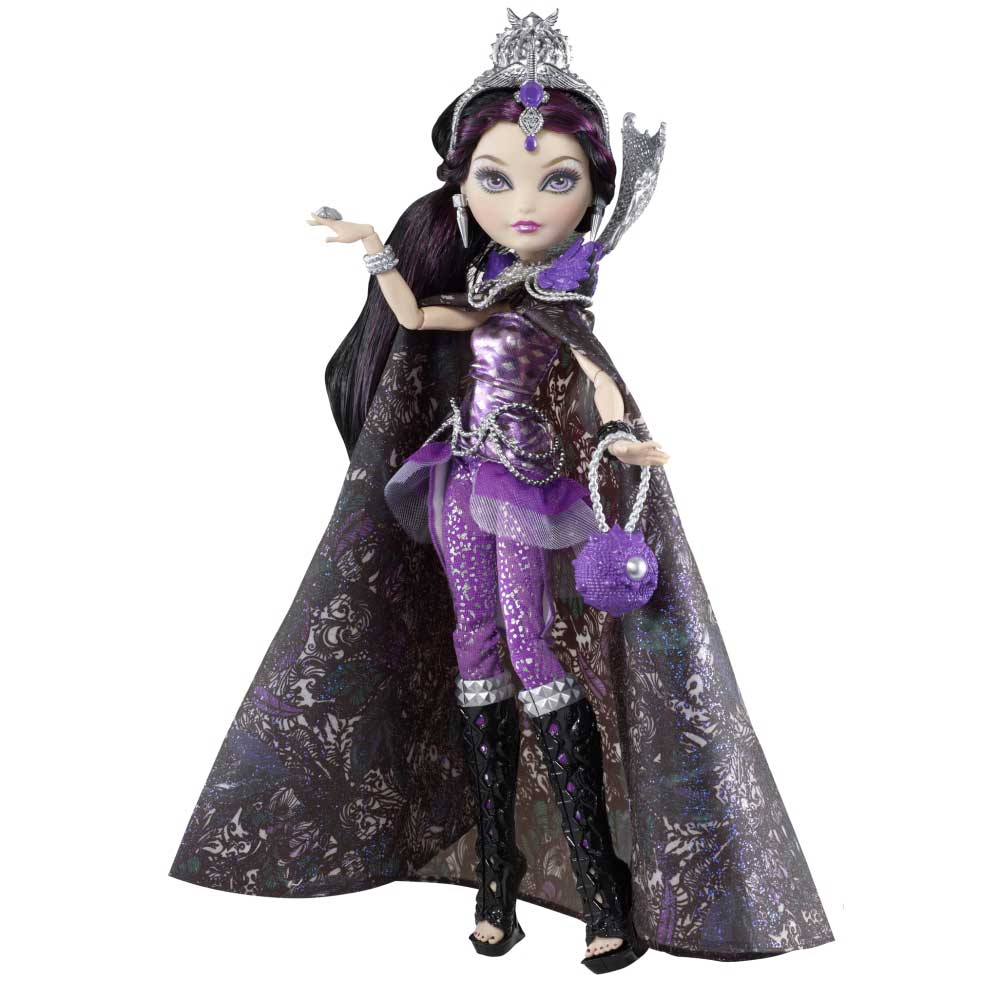 Papusa Ever After High Legacy Day Raven Queen ...