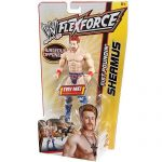 WWE figurina FlexForce Sheamus 2