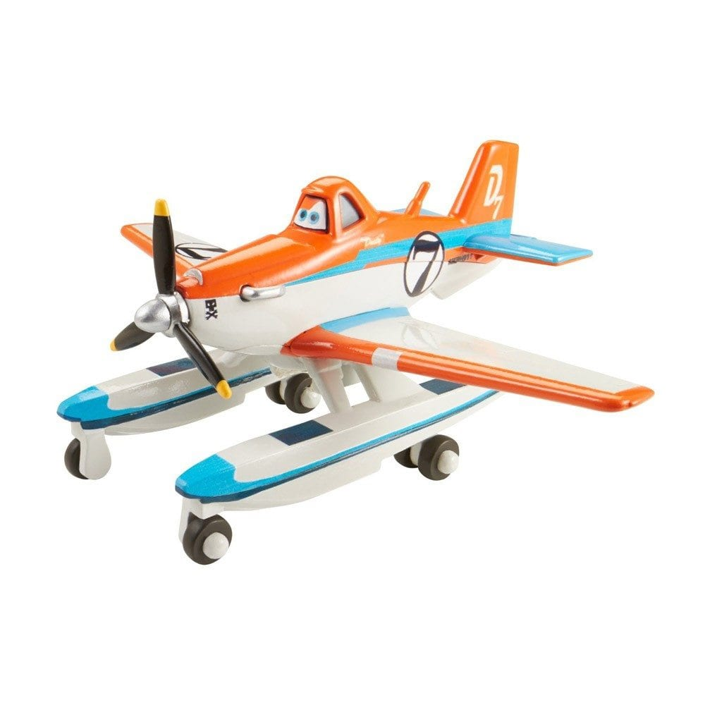Avion die cast planes echipa de interventii dusty ponton - Avion hot wheels ...