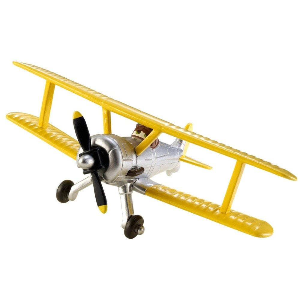 Avion die cast planes echipa de interventii leadbottom - Avion hot wheels ...