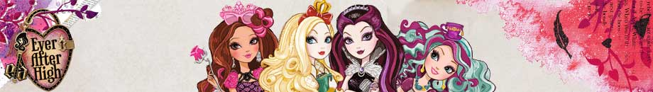 gama de papusi ever after high